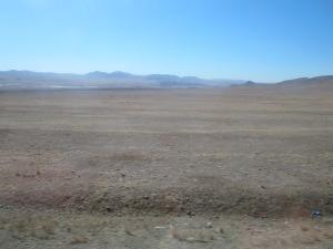 Looks like Mongolia to me!