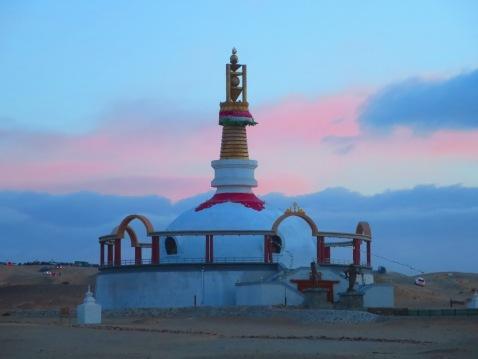 Sainshand, Dorngovi, Gobi Desert